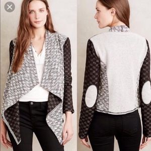 Anthropologie- Sweater